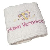 Sheridan Bath Towels