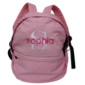 Personalised Child's Backpack