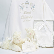 My Christening Day Selection....Personalised
