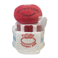 My First Footy Baby Gift Cake Thumbnail