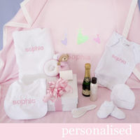 My Ultimate Unique Personalised Gift Hamper Thumbnail