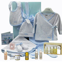 Aromababy Boy Gift Selection Thumbnail